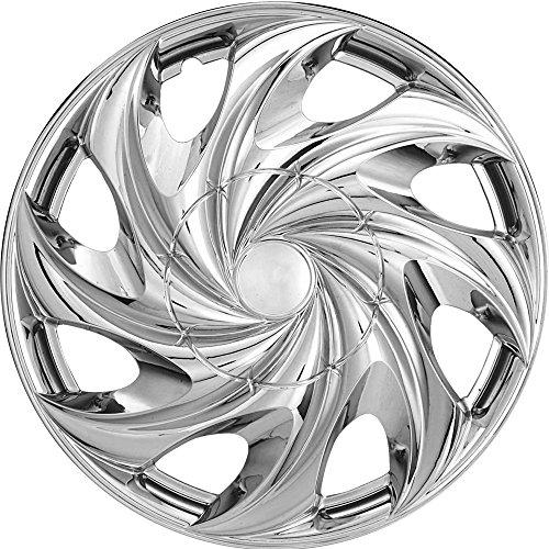 Chrome 15 Single - 4