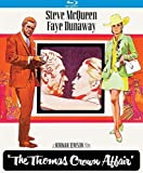 The Thomas Crown Affair (50th Anniversary Special Edition) [Blu-ray]