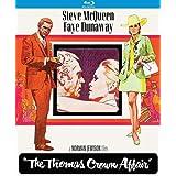 The Thomas Crown Affair 50th Anniversary