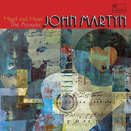 Head And Heart - The Acoustic John Martyn