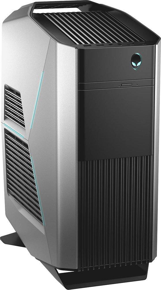 Amazon.com: Alienware Aurora R5 Gaming Tower PC (Intel Quad Core i7-6700, 16GB Ram, 2TB HDD + 256GB SSD, WiFi, HDMI) NVDIA GeForce GTX 1080 8GB GDDR5X ...