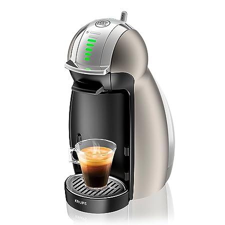 Krups Nescafe Dolce Gusto Genio 2 Kp160T Cafetera De ...