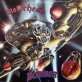 Motörhead - Bomber - Bronze - 201.013, Bronze - 201 013-320