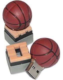 Baloncesto - Pendrive Memoria USB Flash Drive 8 GB: Amazon.es ...