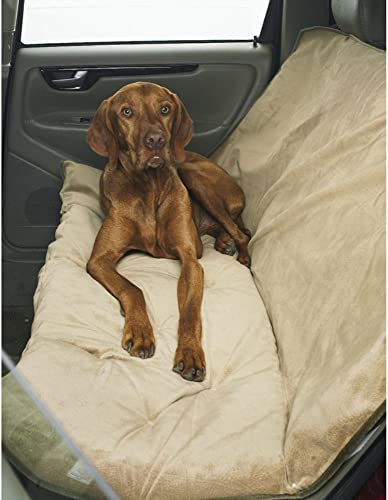 Bowsers 8358 Luxury Seat Cover