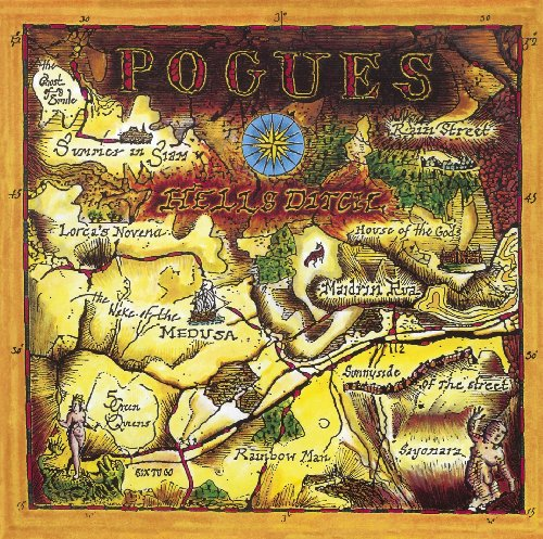 The Ghost of a Smile (The Pogues The Ghost Of A Smile)