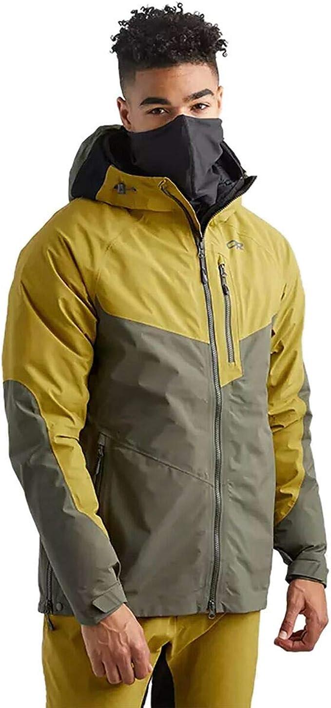 Outdoor Research Men's Hemispheres GORE-TEX Jacket
