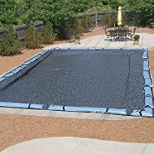 Enviro Mesh Winter Cover for 25'x45' Inground Rectangular Pool