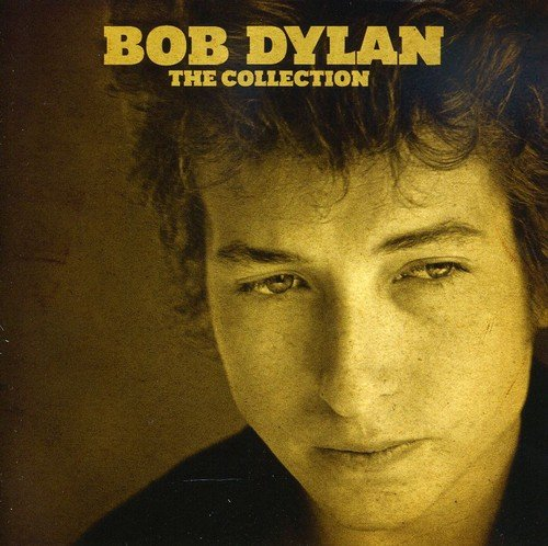 CD : Bob Dylan - Collection (CD)