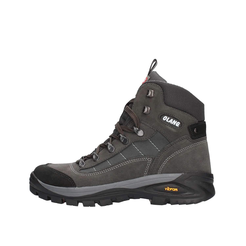 Olang Schuhe Trekking tarviso Tex 816 Pedula