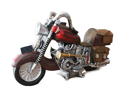 buy geekgoodies bullet bike motorcycle antique decorative showpiece