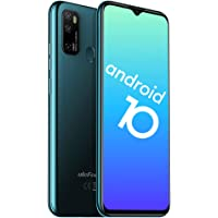 Ulefone Note 9P Smartphone zonder Contract - Android 10 Octa-Core Mobiele Telefoons Dual SIM 4GB+64GB 3-in-1 kaartsleuf…