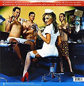 Enema Of The State [LP]