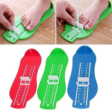 Come misurare il piede, comprare le scarpe ai bambini e non