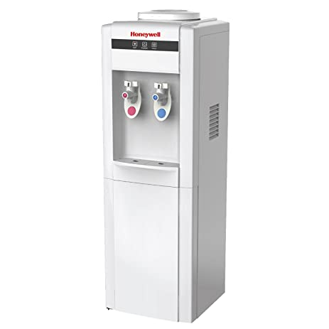 Honeywell HWB1052W Cabinet Freestanding Hot and Cold Water ...