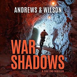 War Shadows Hörbuch