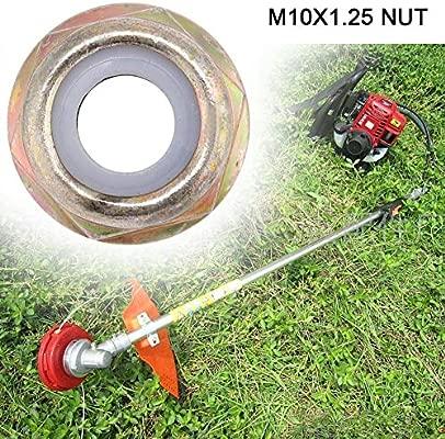 Envase de 10) temible Filo Hoja Universal Cortador Universal M10 X ...