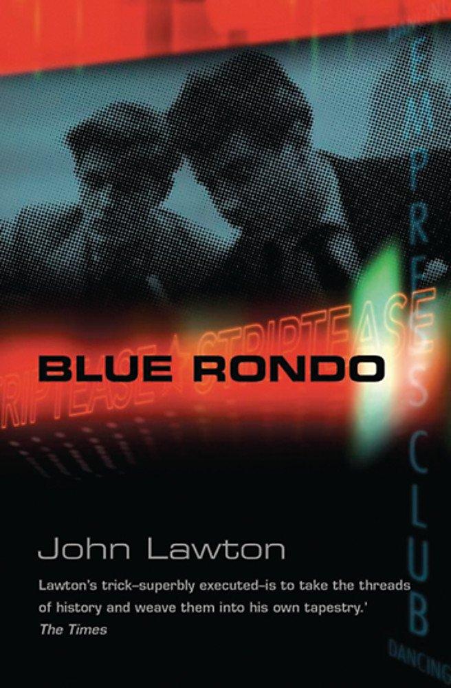 Blue Rondo pdf
