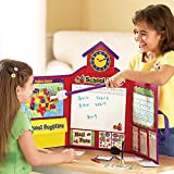 Learning Resources Pretend & Play School Set, 149