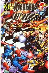 Avengers/Ultraforce #1 (Volume 1) Comic