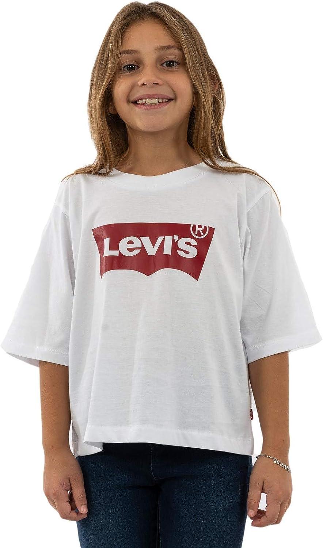 tee shirt levis 12 ans