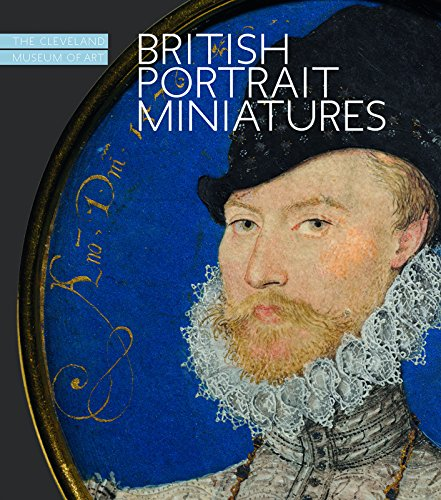 British Portrait Miniatures: The Cleveland Museum of - Miniature Portraits Antique