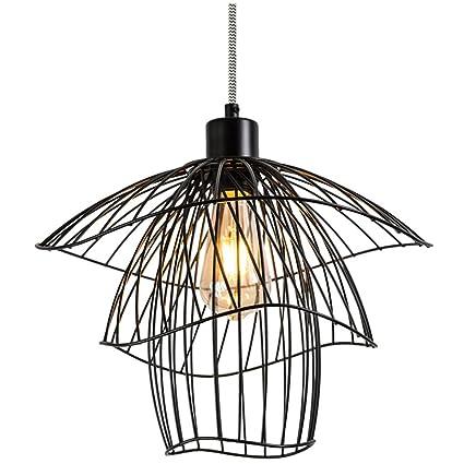 Gerre lámpara de Techo luz nórdica Moderno Ideas Sencillas ...