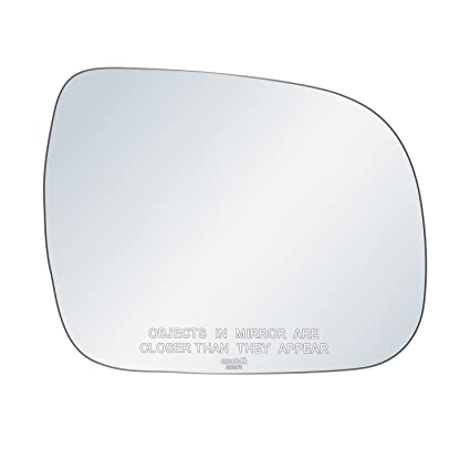 lexus rx330 side mirror replacement