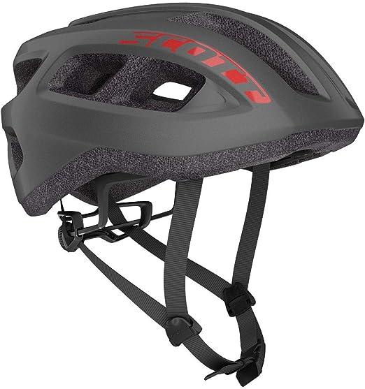 SCOTT Supra Road - Casco para Bicicleta de Carreras (54-61 cm ...