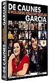 De Caunes-Garcia (coffret 2 DVD) : Le Meilleur de nulle part ailleurs