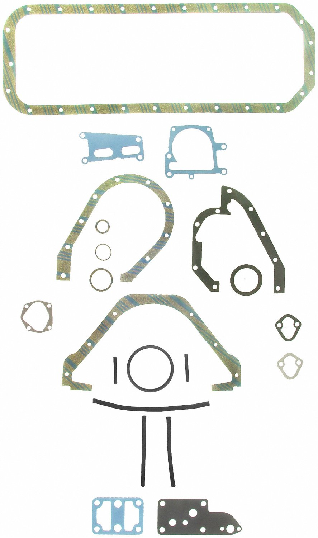 Fel-Pro CS7799 Conversion Gasket Set CS 7799