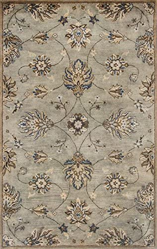 KAS Oriental Rugs Syriana Collection Allover Kashia Area Rug