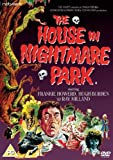 The House in Nightmare Park [ NON-USA FORMAT, PAL, Reg.2 Import - United Kingdom ]