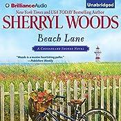 Beach Lane: A Chesapeake Shores Novel, Book 7 | Sherryl Woods