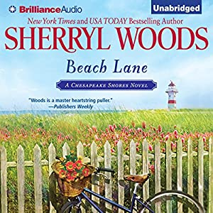 Beach Lane Audiobook