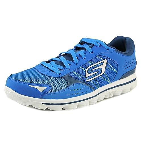 Skechers GO Walk 2 Flash - Zapatillas para hombre: Skechers: Amazon.es: Zapatos y complementos