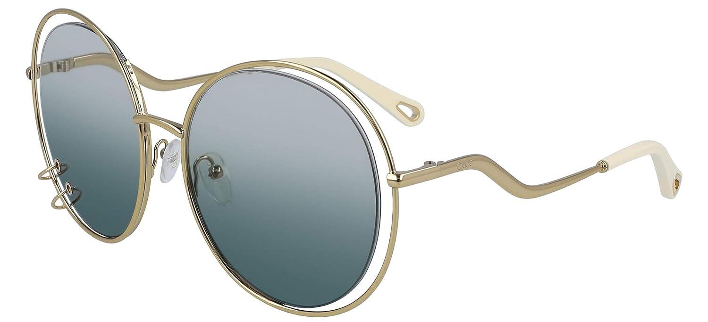 Amazon.com: Chloé CE153S Wendy 59/19/140 - Gafas de sol para ...