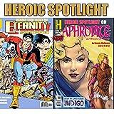 Heroic Spotlight (Issues) (9 Book Series)