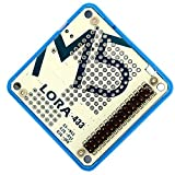WINGONEER M5stack ESP32 LoRa Module 433 MHz Wireless Built-in Antenna Stackable IOT Development Board for Arduino ESP32 DIY Ki