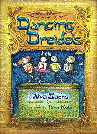 Dancing Dreidels