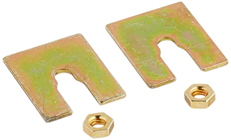 Delta Faucet RP6092 Nuts and Washers for 500 Series - - Amazon.com