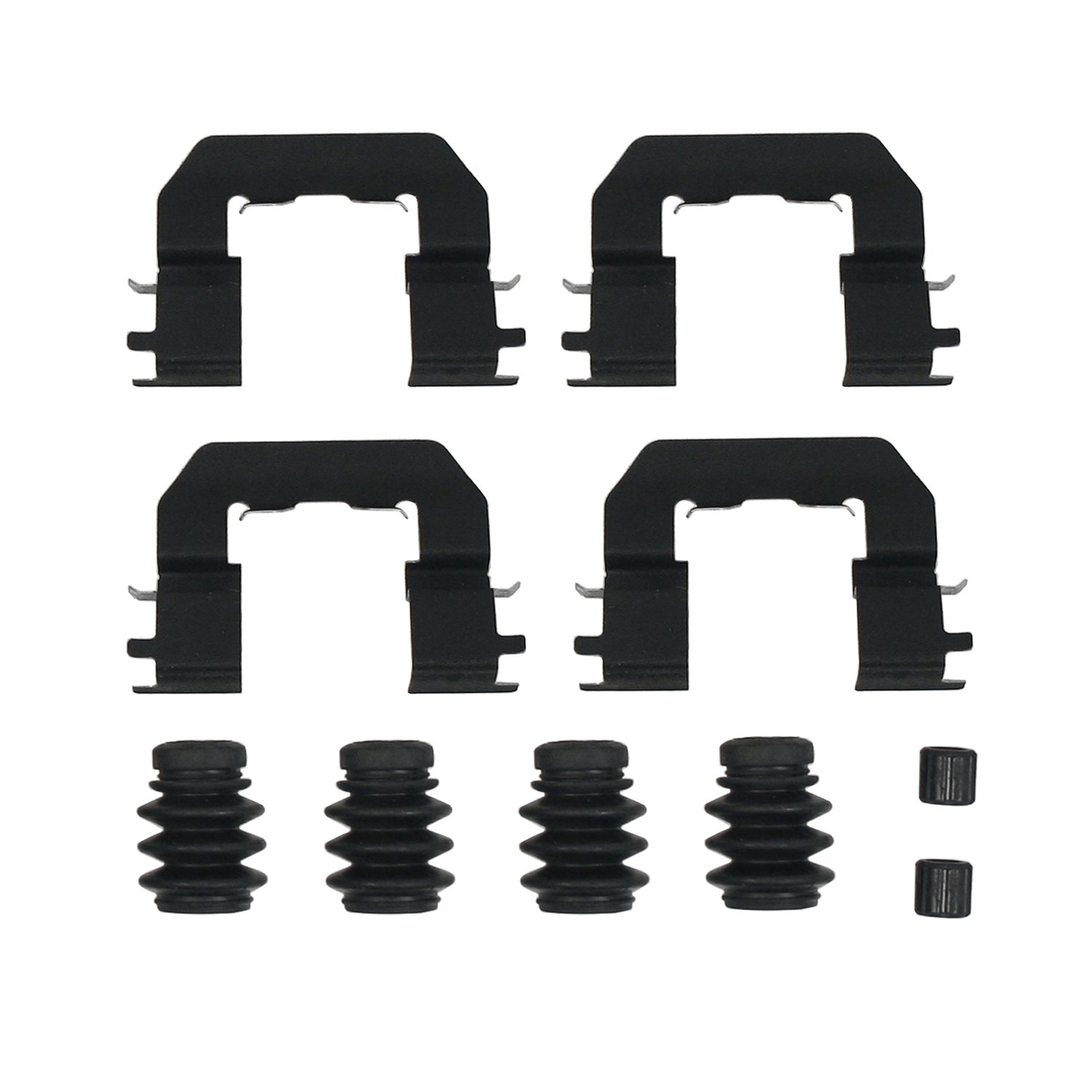 BECKARNLEY 084-1955 Disc Brake Hardware Kit