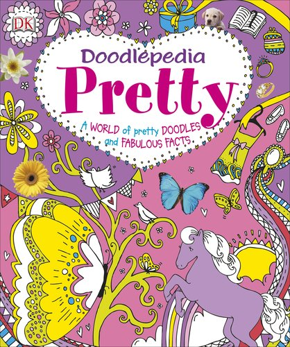 Read Online Doodlepedia: Pretty ebook