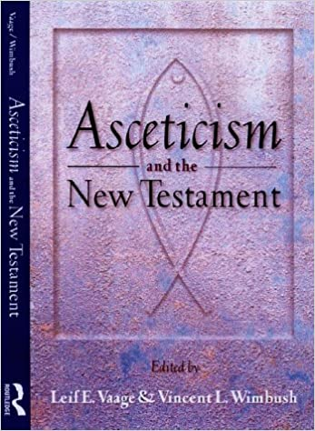 Asceticism (in the New Testament)