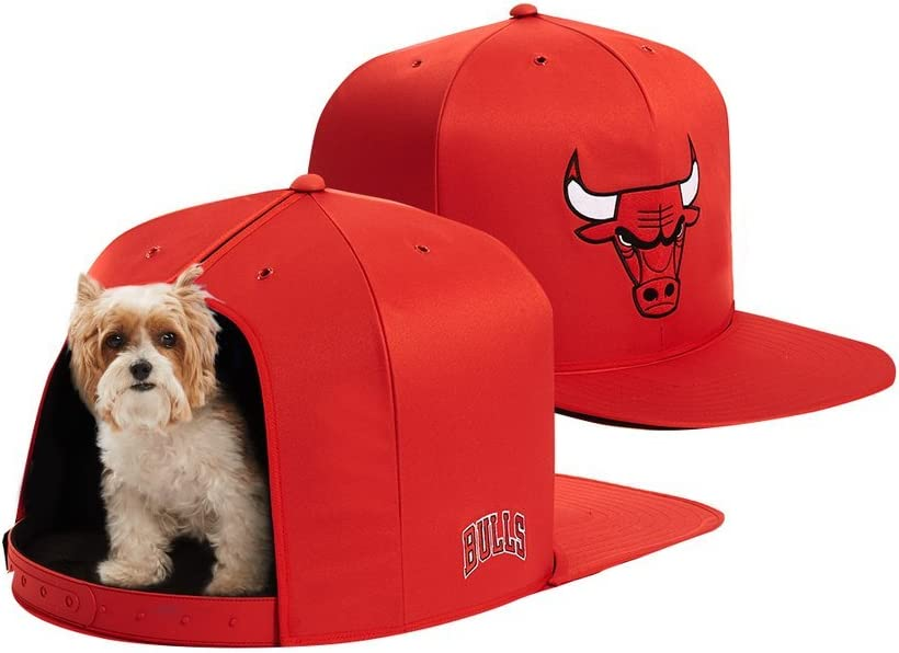 NAP CAP NBA Chicago Bulls Team Indoor
