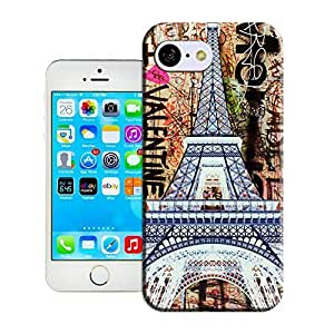 Customize Protective Case remedy Eiffel powerful Tower-01 Back fevers Cover Mexico Case for iphone 6 4.7