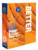 All-in-One PMP Exam Prep Kit: Based on 6th Ed. PMBOK Guide (Test Prep)
