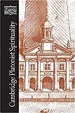 Cambridge Platonist Spirituality, Charles Taliaferro, Alison J. Teply, Jaroslav Pelikan, 080910539X