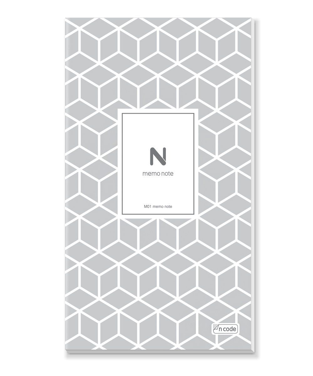 NeoLab Convergence Memo Notebook for use with Neopen N2 Smartpen or Neopen M1 Smartpen