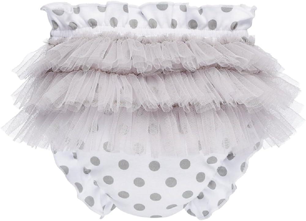 Ganz Ruffle Bloomer,Cotton